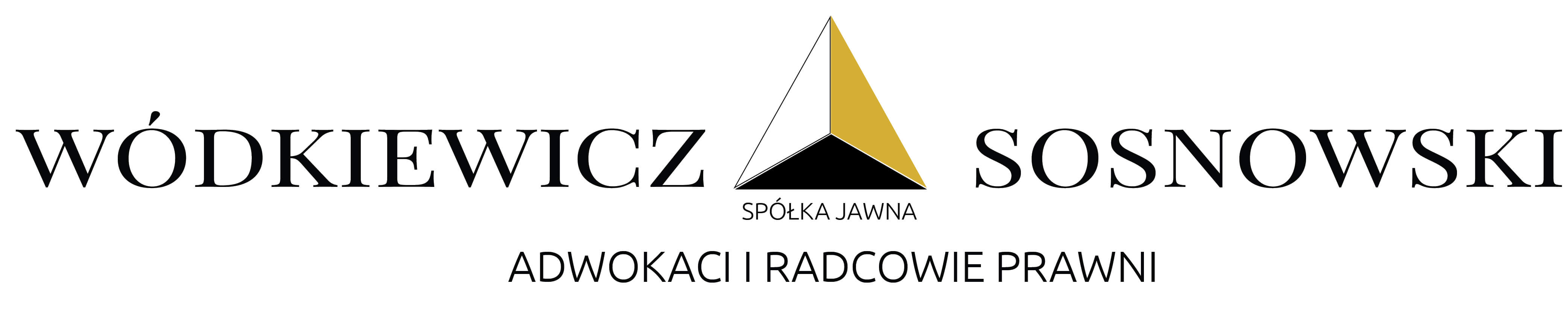 Kancelaria Wódkiewicz Sosnowski